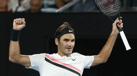 Australia Open 2018: Roger Federer bests Richard Gasquet, enters fourth round in Melbourne