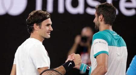 Australian Open 2018 Final: Roger Federer beats Marin Cilic in five sets to win 20th Grand Slamtitle