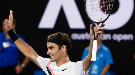 Roger Federer receives twin nominations for 2018 Laureus World Sports Awards