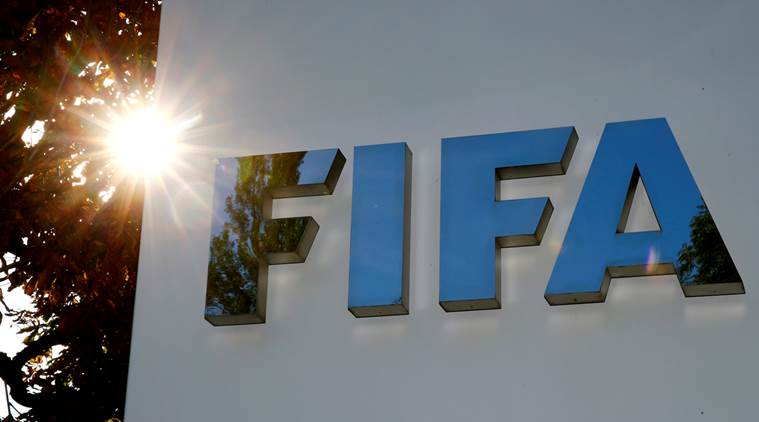 Pakistan football team's international ban lifted by FIFA