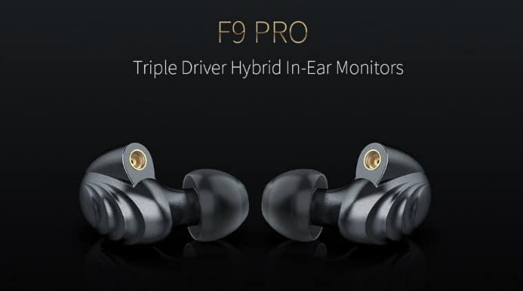 FiiO F9 PRO Triple Drive IEM launch, FiiO F9 PRO Triple Drive IEM price, FiiO F9 PRO Triple Drive IEM specifications, FiiO F9 PRO Triple Drive IEM availability, FiiO F9 PRO Triple Drive IEM features