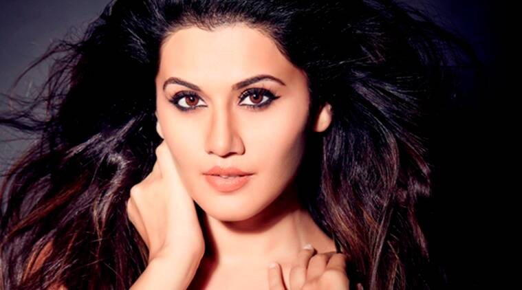 Taapsee Pannu, Taapsee Pannu latest photos, Taapsee Pannu fashion, Taapsee Pannu tinsels, Taapsee Pannu fringes, Taapsee Pannu fringe skirt, Taapsee Pannu casual style