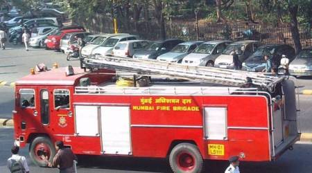 Fire in Ahmedabad kills four of family; Mayor takes stock of situation