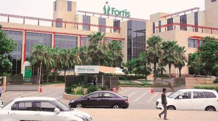 Fortis shareholders vote for acquisition by IHH Healthcare