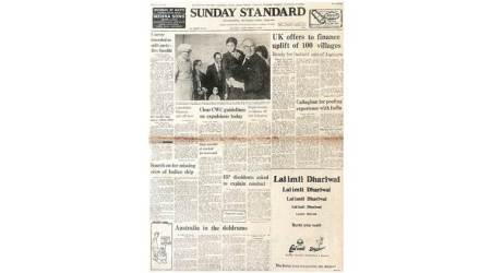 January 8, 1977, Forty Years Ago; Shah Commission