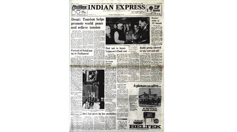 indira gandhi, india emergency, emergency protests, emergency in india, netaji subhash chandra bose, indian express