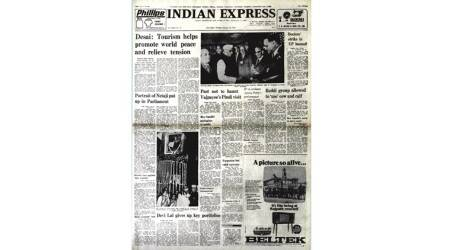 January 24, 1978, Forty Years Ago: Indira's Apology