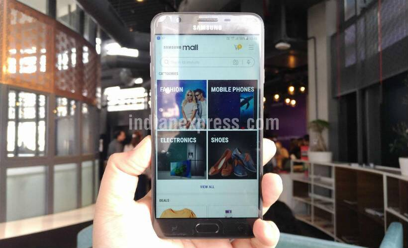 Samsung Galaxy On7 Prime launch, Galaxy On7 Prime price in India, Galaxy On7 Prime price, Samsung Mall, Samsung Galaxy On7 Prime specifications, Samsung Galaxy On7 Prime availability, Samsung Galaxy On7 Prime features, Galaxy On7 Prime Reliance Jio