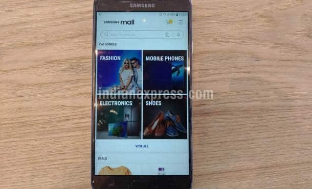 Samsung Galaxy On7 Prime launch, Galaxy On7 Prime price in India, Galaxy On7 Prime price, Samsung Mall, Samsung Galaxy On7 Prime specifications, Samsung Galaxy On7 Prime availability, Samsung Galaxy On7 Prime features, Galaxy On7 Prime Reliance Jio