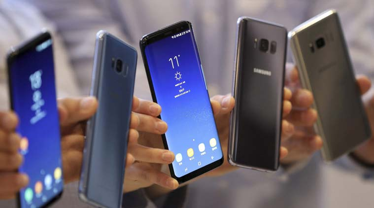 Samsung Galaxy S8, Galaxy S8+ start receiving final Android Oreo