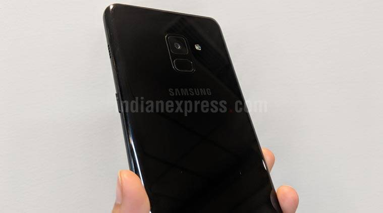 Samsung Galaxy A8 Plus, Samsung Galaxy A8 Plus 2018, Samsung Galaxy A8 Plus review, Galaxy A8 review, Galaxy A8 Plus price in India, Samsung Galaxy A8 Plus specifications, Samsung Galaxy A8 Plus features, Samsung Galaxy A8 Plus Amazon India