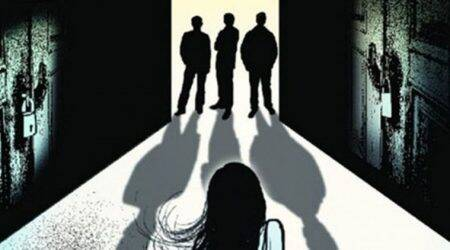 kanpur, minor raped by father, uttar pradesh, up crime news, gangrape, indian express