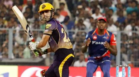It will be tough if I do not wear KKR jersey again: Gautam Gambhir
