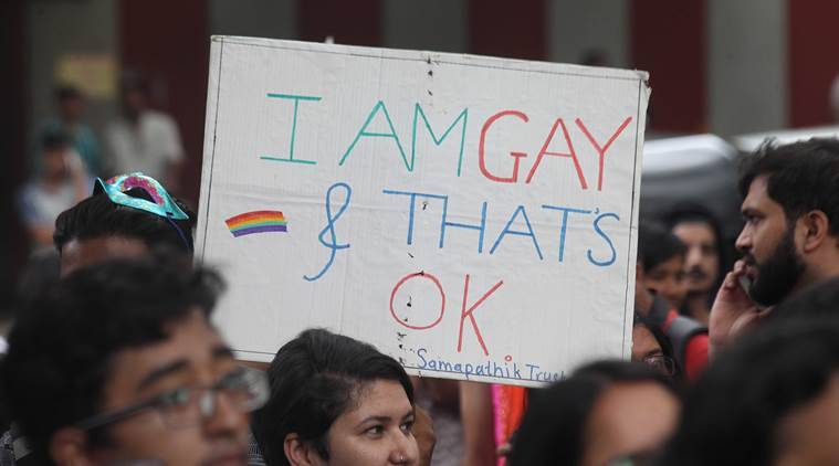 SC refers plea regarding Section 377 to Constituition Bench