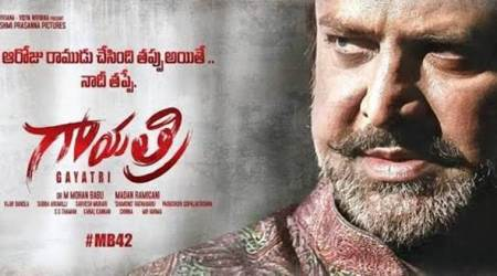 Gayatri trailer: Mohan Babu's villainy is promising