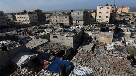 Palestinian Islamic Jihad warns of Israeli attack on Gaza