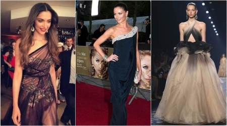 Golden Globes 2018: None of the A-list stars wore Marchesa; here's possibly why