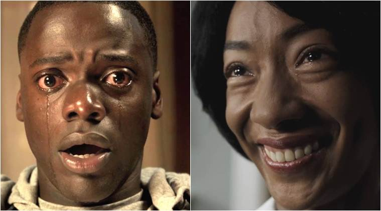 Oscar-nominated Get Out: Five perfect scenes and one great shot | Entertainment News,The Indian Express