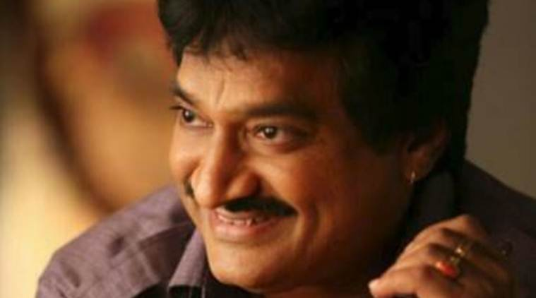 ghazal srinivas arrested on charges of sexual harassment