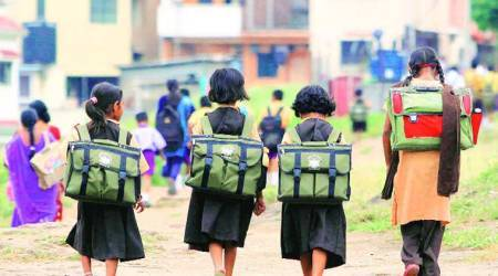 Gujarat govt appoints panel to fix new fee limit for private schools, report to be submitted on Feb18