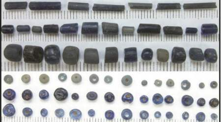 First evidence of glassmaking in sub-Saharan Africa discovered
