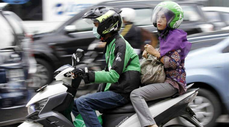 Google, Temasek investing in Indonesia's Go-Jek as ride-hailing rivalry deepens: Sources