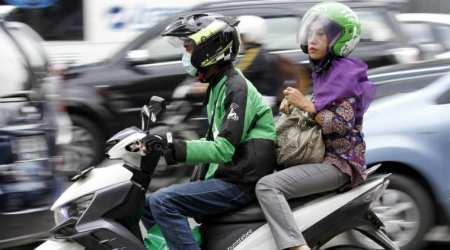 Google, Temasek investing in Indonesia's Go-Jek as ride-hailing rivalry deepens:Sources