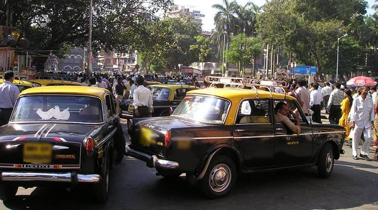 Goa taxi operators strike continues for second day