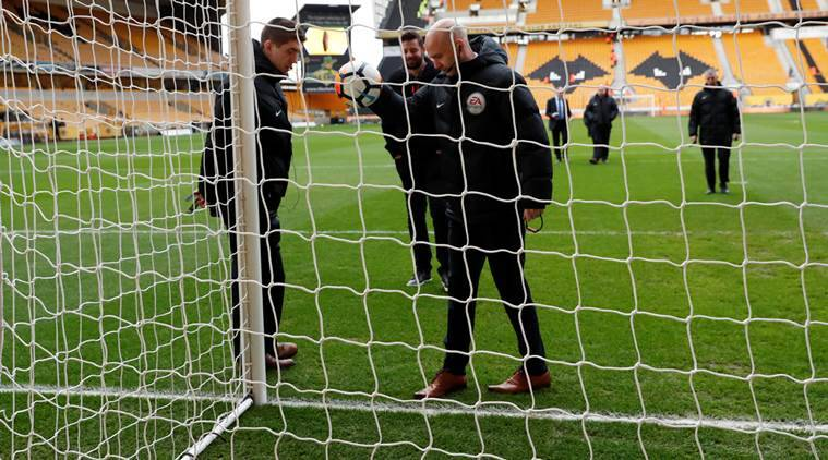 essay on goal line technology In association football, goal-line technology is the use of electronic aid to  determine if a goal has been scored or not in detail, it is a method used to  determine.