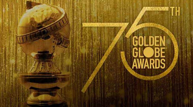 Here's what's happening on the Golden Globes