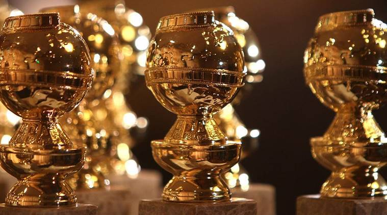 This Year's Golden Globes were loaded in a different way than usual