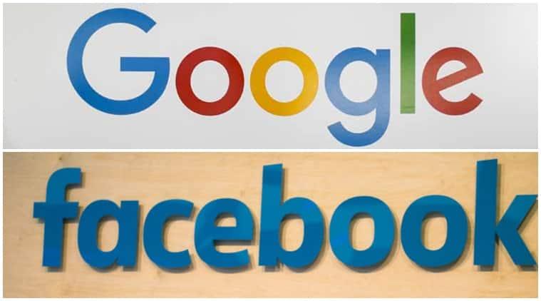 Social media Paris offices, artificial intelligence, Macron meets tech giants, Google, Emmanuel Macron, Facebook, Sundar Pichai, chatbots, Sheryl Sandberg, machine learning