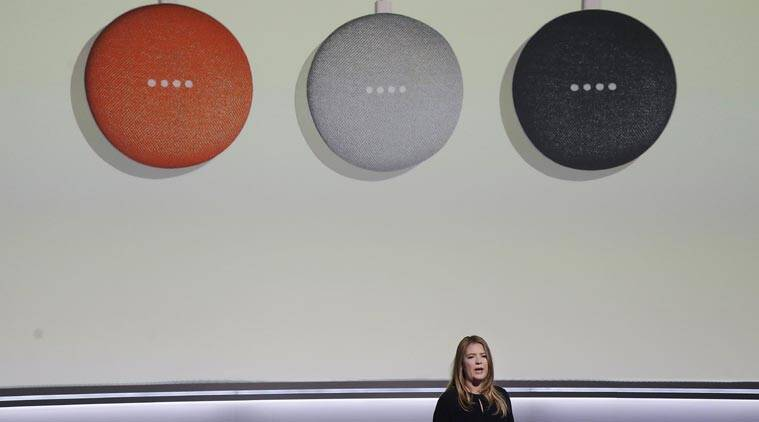 Google Sold Over 6 Million Smart Home Speakers in 2017