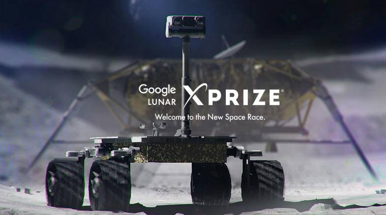 Google Lunar Xprize, robotic space travel competition, lunar travel, moon-based mission, ISRO, PSLV, HD video broadcast, Peter Diamandis Xprize, commercial space companies