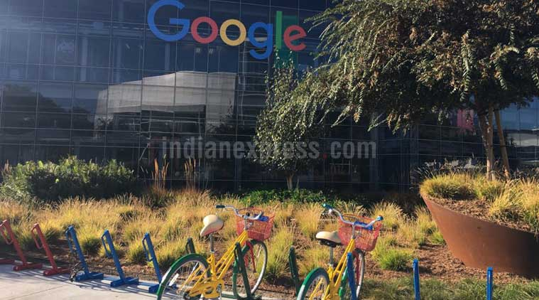 Hundreds of Free Google Bicycles Stolen from Its Campus Every Week