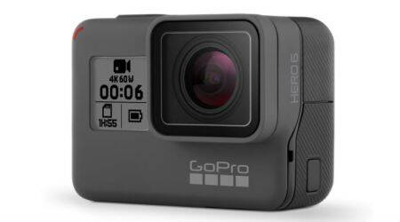 GoPro Hero6 Black, Hero5, Hero5 Session prices slashed