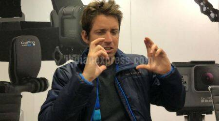GoPro CEO Nick Woodman: New entry-level camera coming soon, will be ideal forIndia