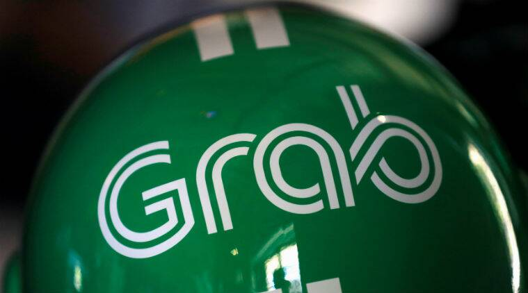 Grab ride-hailing service, Grab mobile payments, Grab acquires Indian startup, online based payments, iKaaz payments platform, audio payments, online transactions