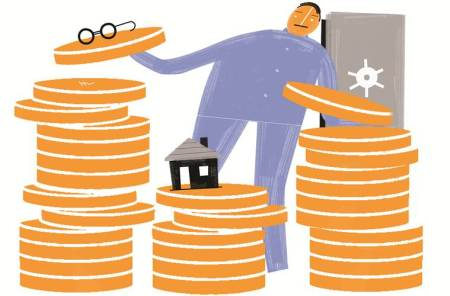 Between 2014-15 and November 2017: Govt funding for various development schemes was Rs 68,270 crore