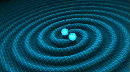 Gravitational waves used to measure age of universe