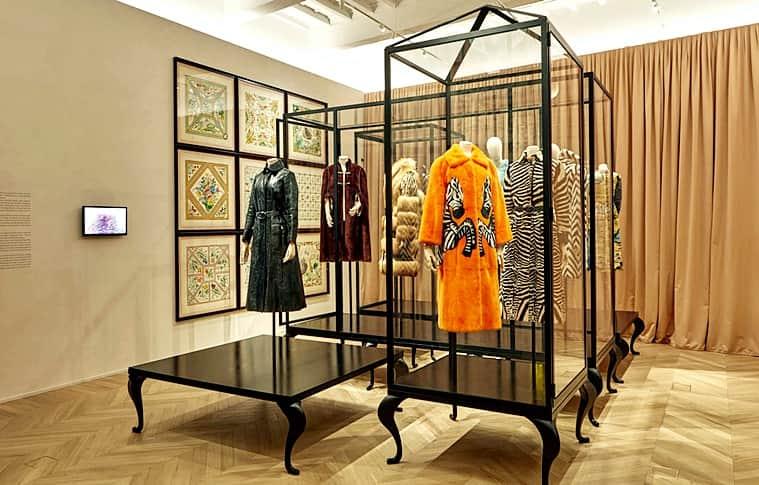 Gucci, Gucci restaurant, Gucci Osteria, Gucci Garden, Gucci Garden Florence, Gucci Garden Italy