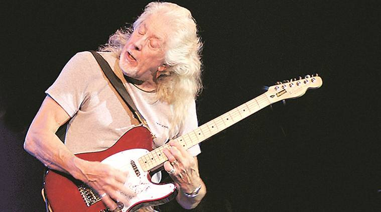 John Mayall, blues artist, british blues singer, british music artist, bluebreakers, blues artist to perform in india, british artists, mahindra blues festival