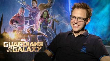 Guardians of the Galaxy Vol 3 to release in 2020, James Gunnconfirms