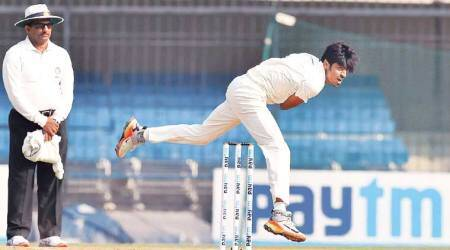 Rajneesh Gurbani, 24-year-old engineer, acts as architect of Vidarbha's dream Ranji Trophy win