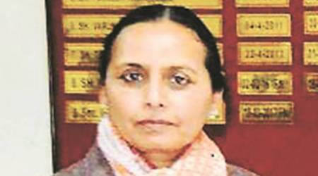 Subordinates misleading me, have issued stern warning: Mohali DC Gurpreet Kaur Sapra