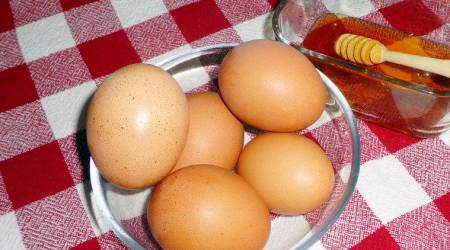 An egg a day may keep heart diseases away