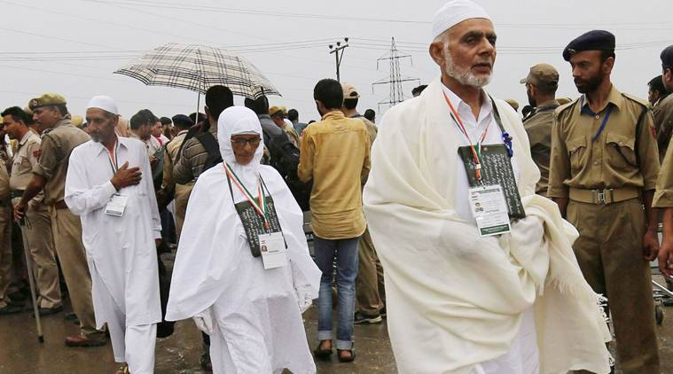 Haj subsidy withdrawn: Unfair and insensitive, say RJD and Congress