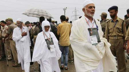 No subsidy for Haj, funds to be used for minority empowerment: Mukhtar Abbas Naqvi