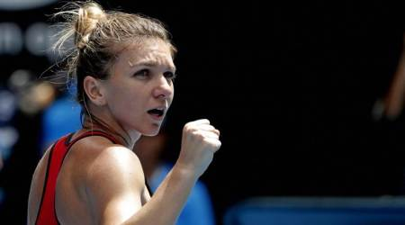Australian Open: Simona Halep tests her powers of recovery in Naomi Osaka clash