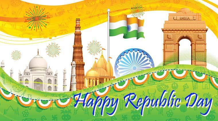Happy republic day 2018 wishes images messages greetings photos republic day 2018 republic day 26 january republic day songs patriotic songs m4hsunfo Image collections